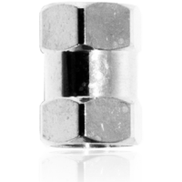 Conector Rosca G1/4H G1/4H