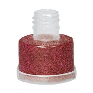 Grimas Polyglitter Red 25ml