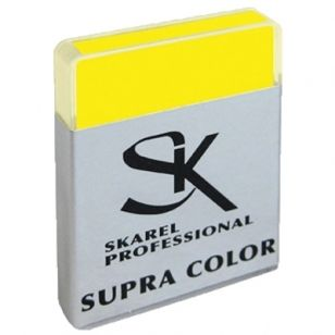 Maquillaje Supracolor Skarel Amarillo 12ml