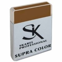 Maquillaje Supracolor Skarel Marrón 12ml