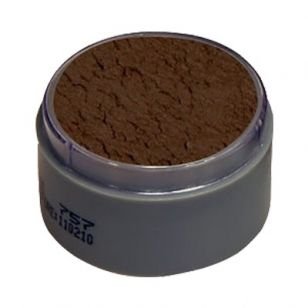 Grimas Water Make Up Brown 15ml