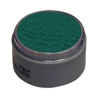 Grimas Water Make Up Green 15ml