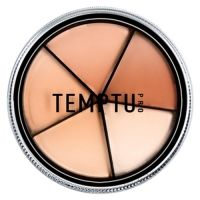 Temptu Pro Make up Concealer Wheel CNL