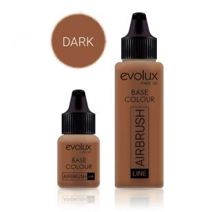 Maquillaje Evolux Base 004 Medium 30ml
