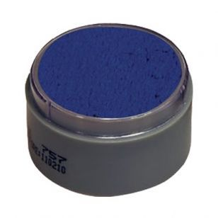 Grimas Water Make Up Blue 15ml