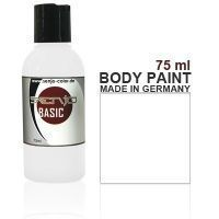 Senjo Body Paint 75ml Blanco