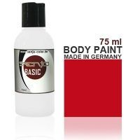 Senjo Body Paint 75ml Rojo