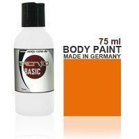 Senjo Body Paint 75ml Naranja