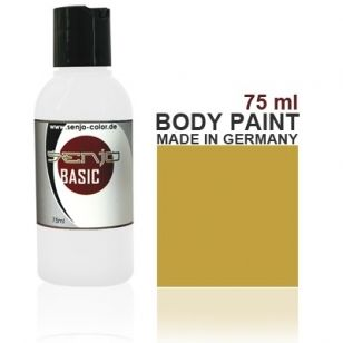 Senjo Body Paint 75ml Ocre