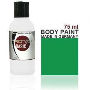 Senjo Body Paint 75ml Verde