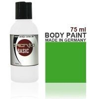 Senjo Body Paint 75ml Verde Claro