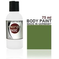 Senjo Body Paint 75ml Verde Oliva
