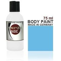 Senjo Body Paint 75ml Azul Claro