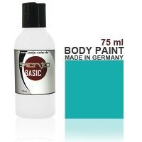 Senjo Body Paint 75ml Azul Turquesa