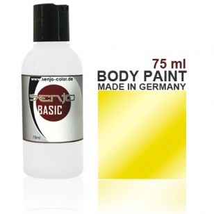 Senjo Body Paint 75ml Oro