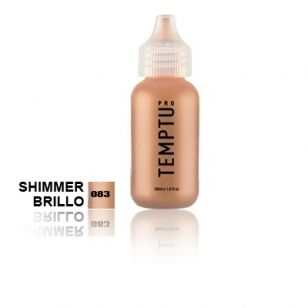 Temptu Pro Make up Bronzer SB 083 Gloss