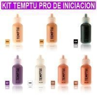 Temptu Pro Make up Starter Kit